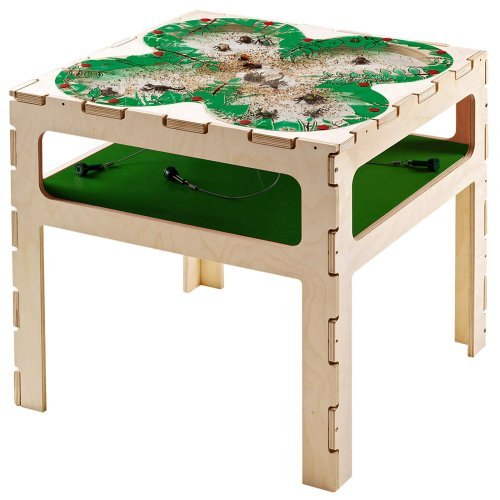 Anatex Bug Life Magnetic Sand Table