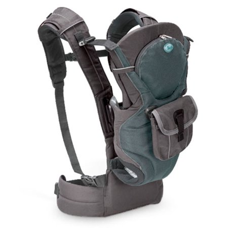 27d2a537126 Evenflo Snugli Front And Back Carrier - Walmart.com