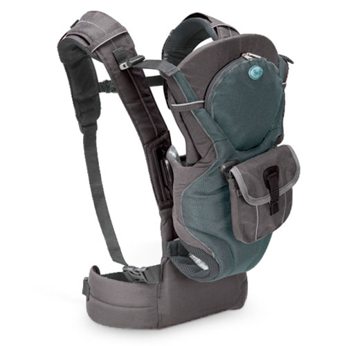Evenflo Snugli Front And Back Carrier