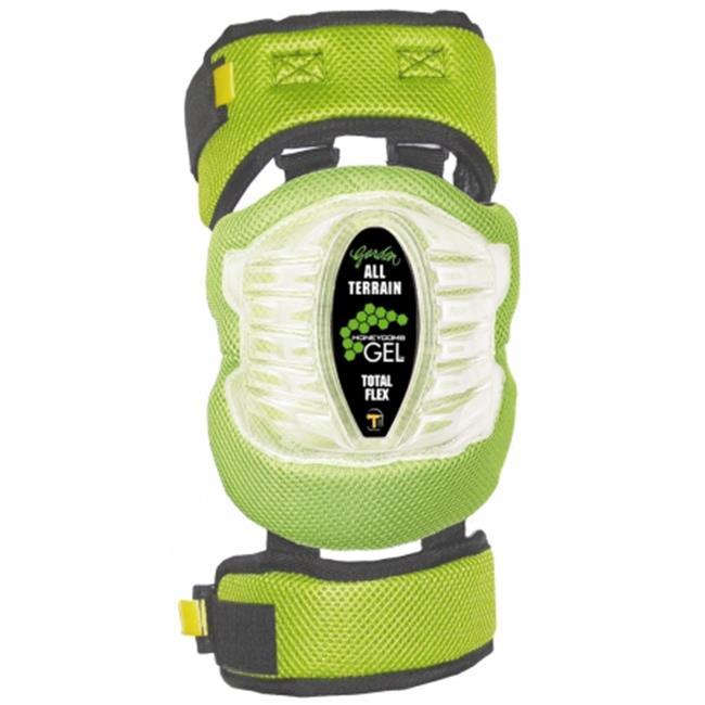 Tommyco Kneepads Inc 30021 Garden Honeycomb GEL Total Flex Knee Pad