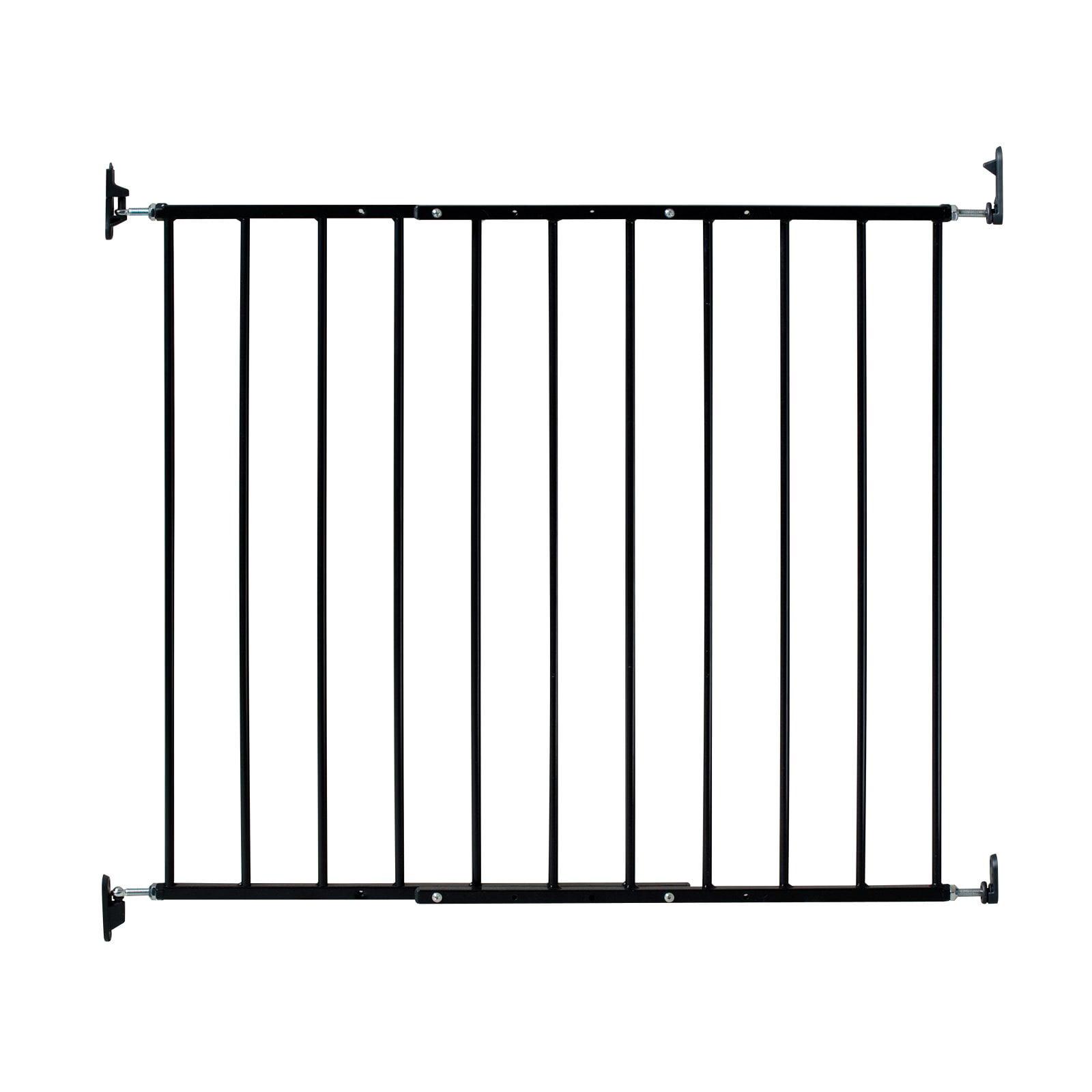 """G2000 Kidco Safeway Wall Mounted Pet Gate White 24.75/"""" 43.5/""""W x 30.5/""""H"""