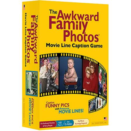 Image of Awkward Family Photos Game
