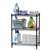Plastic Storage Shelves