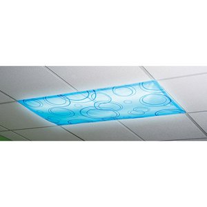 Educational Insights Patterned Fluorescent Light Filters—2-Pack