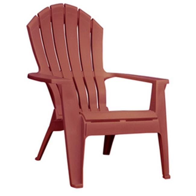Adams Mfg Corp.  8371-95-3900 Chair Adirondack, Merlot