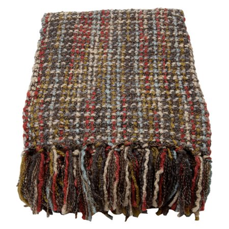 - August Grove Judith Woven Throw Blanket