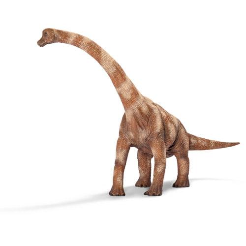Schleich Brachiosaurus Toy Dinosaur by Schleich USA Inc