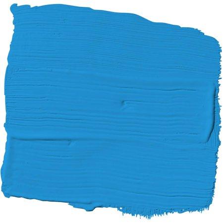 Blue Sapphire Blue Amp Teal Paint And Primer Glidden High