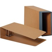 Pendaflex Columbia Binding Cases, Brown, 1 Each (Quantity)