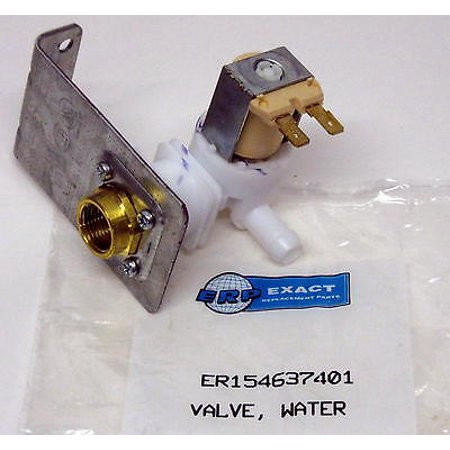 Dishwasher Water Inlet Valve for Electrolux 154637401 AP4321824