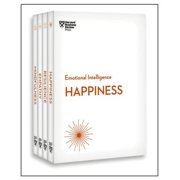 Harvard Business Review Emotional Intelligence Collection (4 Books) (HBR Emotional Intelligence Series) - eBook