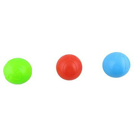 Fisher-Price Double Poppin' Dino - Replacement 3 Ball Pack DHW03 (Dingo Balls)