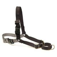 PetSafe Easy Walk No Pull Dog Harness, Large, Black