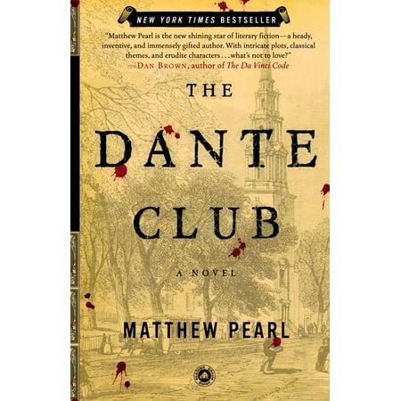 The Dante Club   A Novel