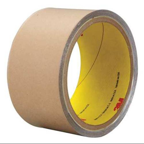 3M 2552 Damping Foil Tape,2 In. x 36 Yd.,Silver