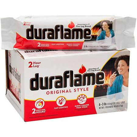 Duraflame Original Style Fire Log