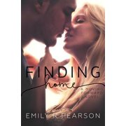 Finding Home: A Moving Foward Novel - eBook