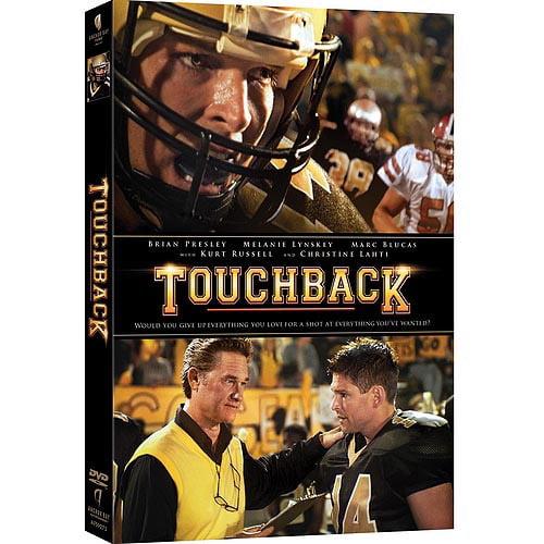 Touchback (Widescreen)