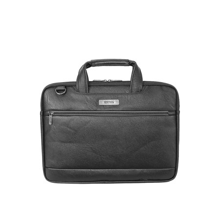 Long Way to Go Faux Leather Slim Computer Case (Kenneth Cole Reaction Faux Leather Moto Jacket)