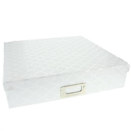 Material Box - American Crafts DCWV 12