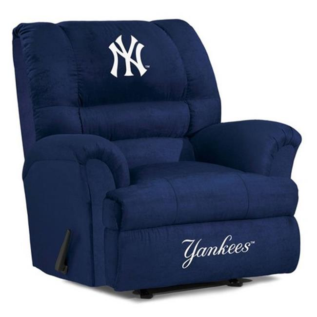 Imperial 240-2001 MLB New York Yankees Big Daddy Microfib...
