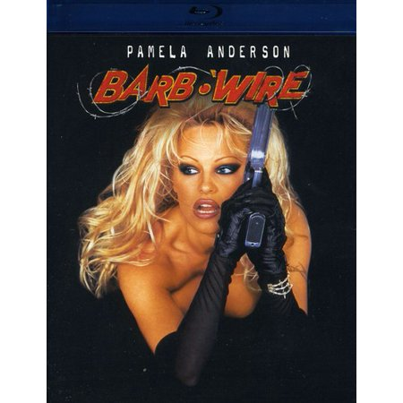 Barb Wire (Blu-ray)