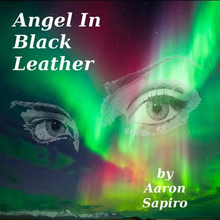 Angel in Black Leather - Audiobook