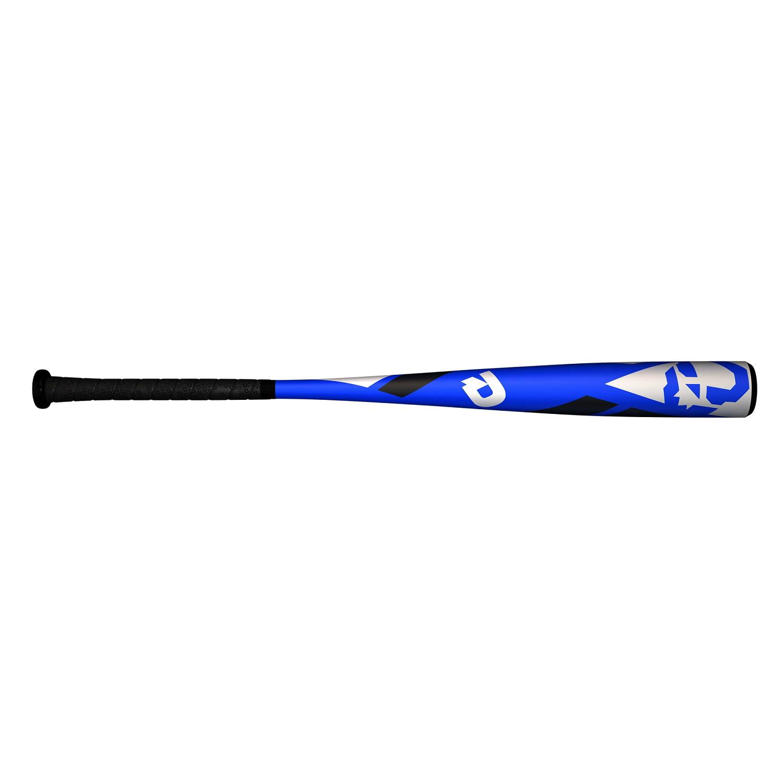 "DeMarini Uprising -10 Jr 2-3 4"" Big Barrel Baseball Bat by Wilson"