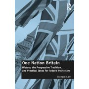 One Nation Britain - eBook