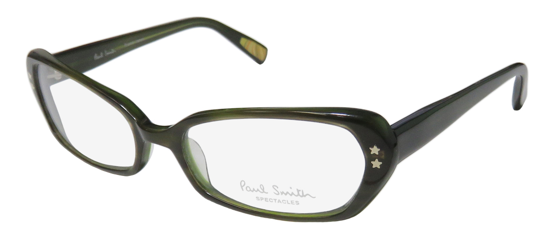 d77e51e23b New Paul Smith 279 Womens Ladies Designer Full-Rim Dark Brown Pattern High  Quality Must Have Ladies Frame Demo Lenses 50-16-135 Eyeglasses Eye Glasses  ...