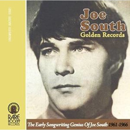 Joe South: Golden Records / Various (Rare Record Search)