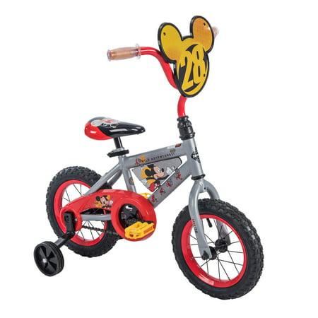 Disney Mickey 12? Boys? EZ Build Bike, by Huffy