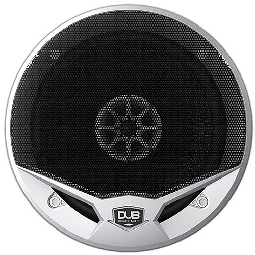 "Jensen DUBs265 6.5"" 2-Way Speaker with 1"" Voice Coil"
