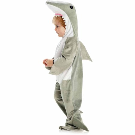 Shark Toddler Halloween Costume - Baby Shark Costume Halloween