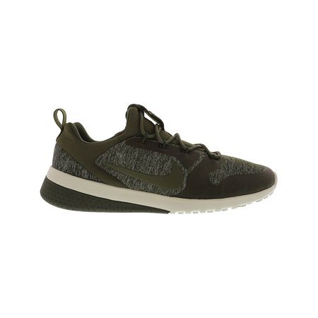 5f2cadb2fed6 Nike Womens Ck Racer Low Top Lace Up Running Sneaker - image 1 of 4 ...