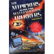 The Nitpicker's Guide for Next Generation Trekkers Volume 2 - eBook