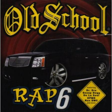 Old School Rap 6 ()