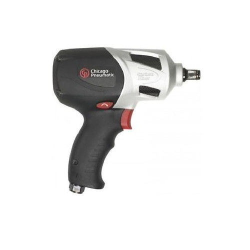Chicago Pneumatic 7759Q 1 2 in. Composite & Carbon Fiber Impact Wrench by Chicago Pneumatic