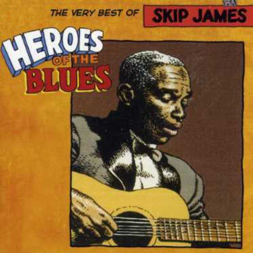 Heroes Of The Blues: Very Best Of (Rmst)