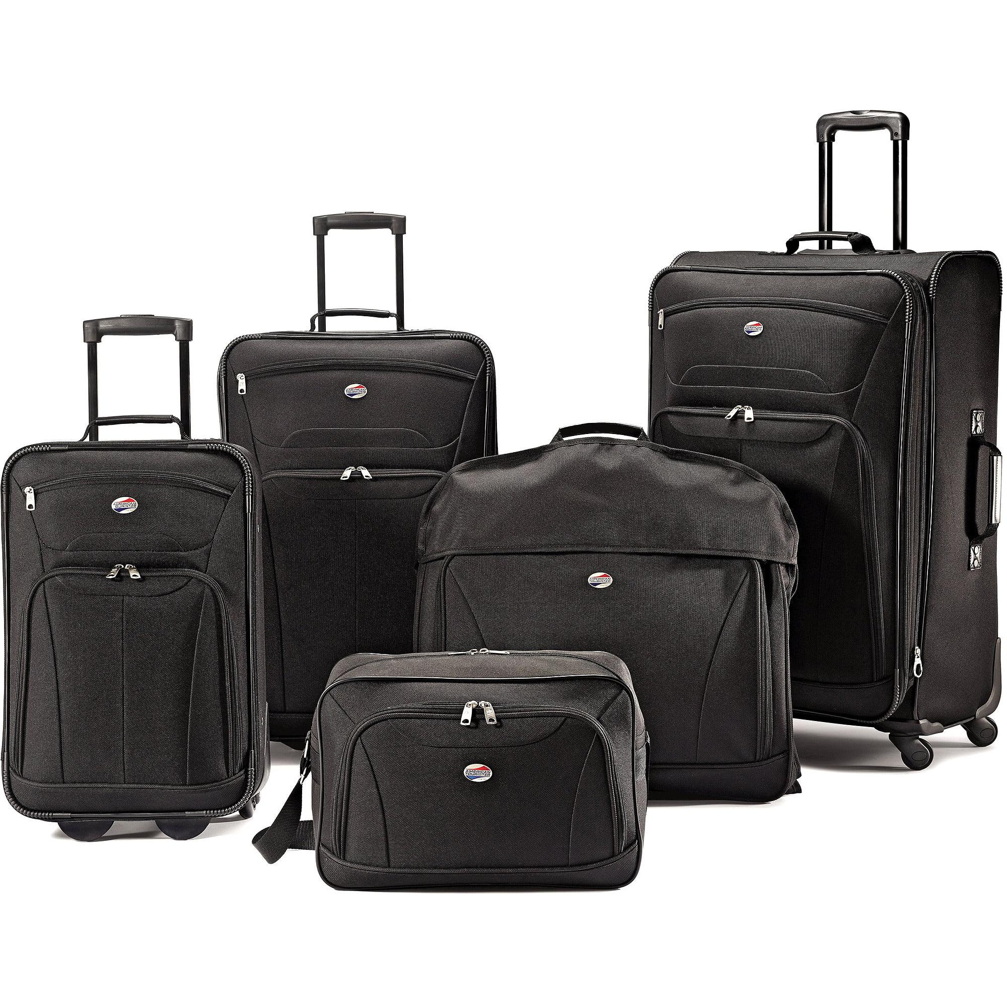 American Tourister 5-Piece Luggage Set
