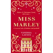 Miss Marley: The Untold Story of Jacob Marley's Sister - eBook