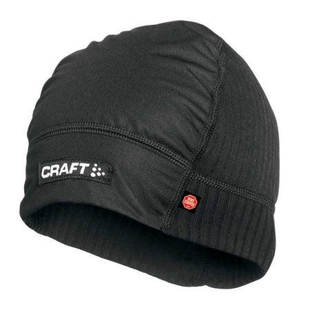 ff06620ce16 Craft Active Windstopper Skull Hat  Black L XL - Walmart.com