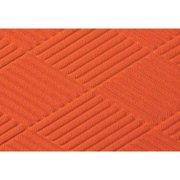 ANDERSEN 02210670310070 Waterhog Fashion(TM)Mat, Orange, 3 x 10ft