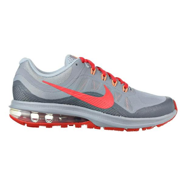 De hecho Visualizar Muerto en el mundo  Nike - Nike Air Max Dynasty 2 Big Kids (GS) Shoes Wolf Grey/Ember Glow  859577-002 - Walmart.com - Walmart.com