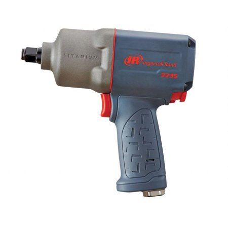 Air Impact Wrench,1/2 In. Drive INGERSOLL RAND (Ingersoll Rand Co Tool)