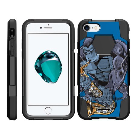 TurtleArmor ® | For Apple iPhone 6 Plus | iPhone 6s Plus (5.5