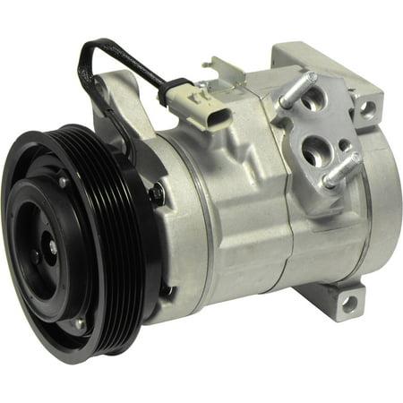 New A/C Compressor 1010607 - 5005440AA Grand Caravan Town & Country Caravan ()