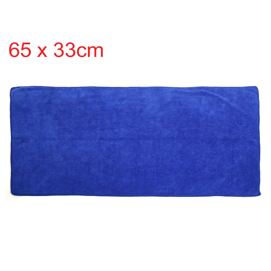 3 Pcs High Absorbing Microfiber Fabric, Polyester, Polymide Car Clean Cloth Towel No-scratched for Car Body - image 1 of 3