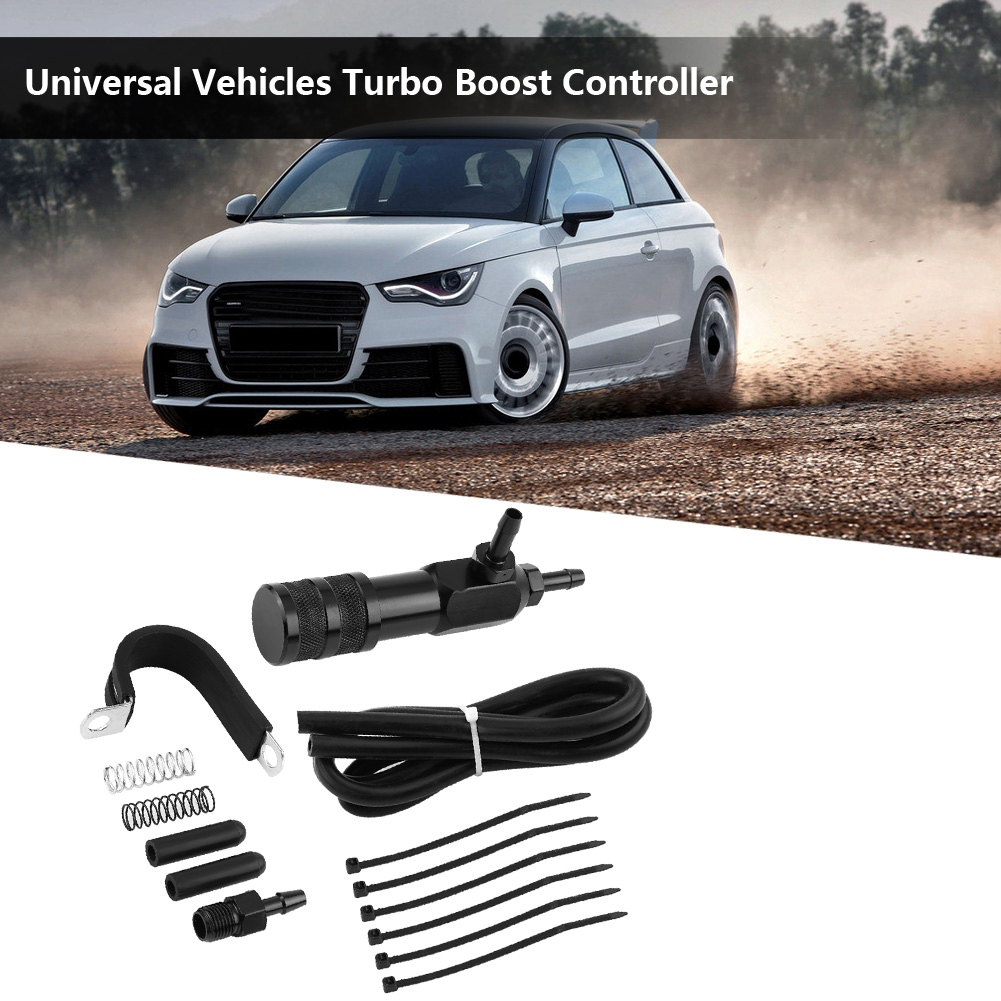 Turbo Boost Controller Universal Vehicles Adjustment Manual Turbo Boost Controller