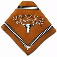 Texas Longhorns Dog Bandana - Small